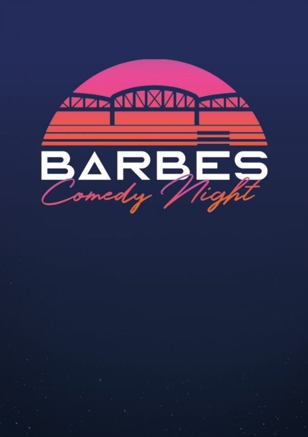 Barbès Comedy Night