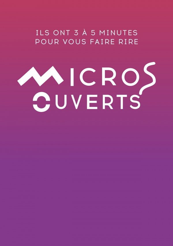 Barbès Comedy Night : MICRO OUVERT