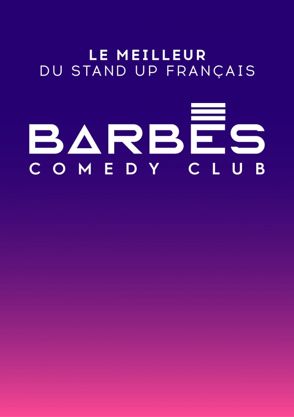 BARBES COMEDY