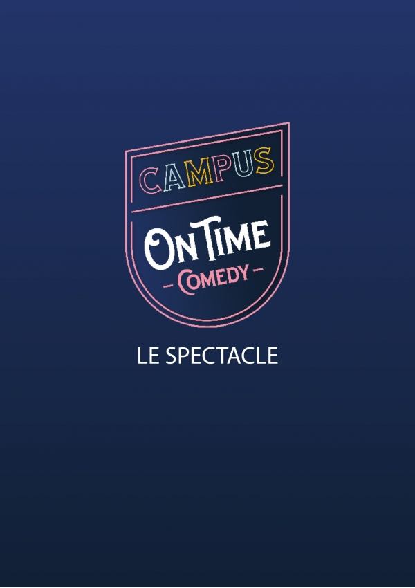 Campus On Time Comedy
